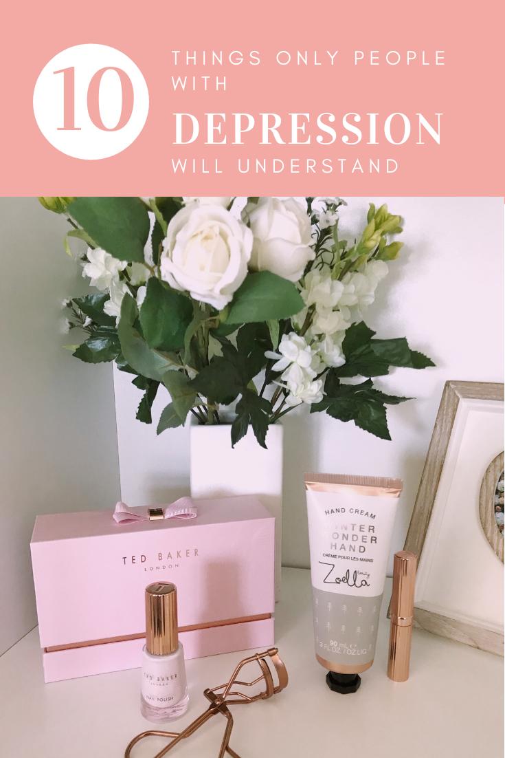 Mental Health, Mental Illness, Depression